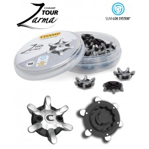 Champ Spikes Zarma Tour / Slim-Lok / Disk