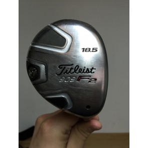 Titleist 909 F2 18.5° Fairway wood