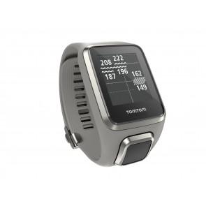 TomTom Golfer 2 Grijs- S GPS Sporthorloge