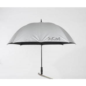 Jucad Paraplu silver