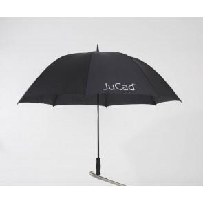 Jucad Paraplu Zwart