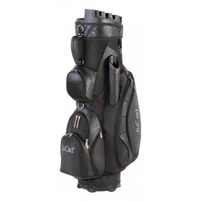 Jucad Golfbag Manager