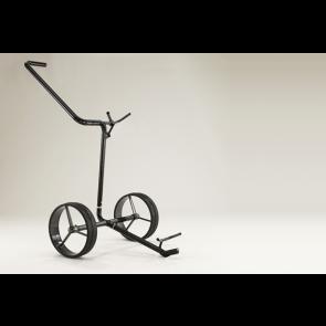 Jucad Carbon 2 wieler Zwart