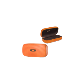 Oakley Square O Hard Case - Oranje Brillenkoker