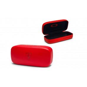 Oakley Scuderia Ferrari Hard Sunglasses Case - Red - Brillenkoker