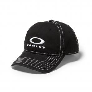 Oakley TP3 Pet Zwart