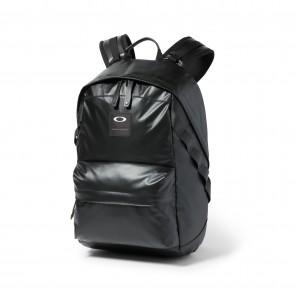 Oakley Holbrook 20L LX Coated Backpack - Blackout - 921014A-02E Rugzak