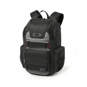 Oakley Enduro 25L Backpack - Jet Black - 92861-01K Rugzak