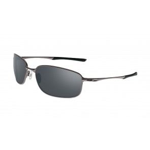 Oakley Taper - Cement / Black Iridium - OO4074-01 Zonnebril