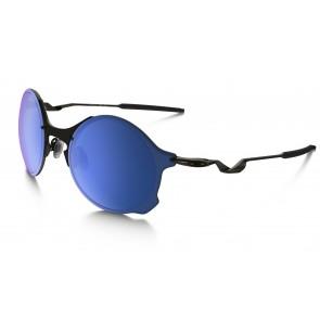Oakley Tailend - Pewter / Ice Iridium - OO4088-02 Zonnebril
