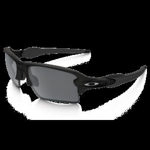 Oakley Flak 2.0 XL Matte Black / Black Iridium
