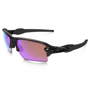 Oakley Flak 2.0 XL - Polished Black / Prizm Golf - OO9188-05 Zonnebril
