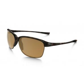 Oakley Unstoppable - Tortoise / Bronze Polarized - OO9191-01 Zonnebril