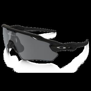 Oakley Radar EV Path Zonnebril - Matte Black / Black Iridium