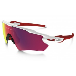 Oakley Radar EV Path - Polished White / Prizm Road - OO9208-05 Zonnebril5 Zonnebril