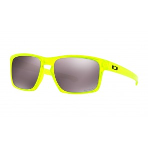 Oakley Sliver Uranium Collection - Uranium / Prizm Daily Polarized - OO9262-14 Zonnebril