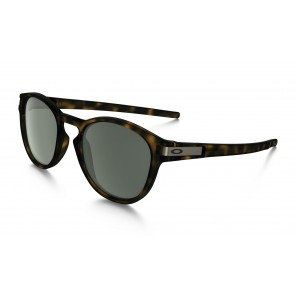Oakley Latch - Matte Brown Tortoise / Dark Grey OO9265-02