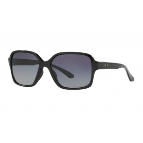 Oakley Proxy - Polished Black / Grey Gradient Polarized - OO9312-04 Zonnebril
