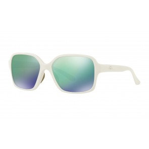 Oakley Proxy - Polished White / Jade Iridium - OO9312-07 Zonnebril