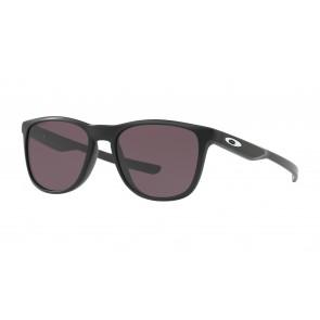 Oakley Trillbe X - Matte Black / Prizm Grey - OO9340-1252 Zonnebril
