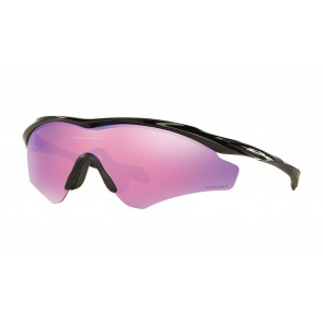 Oakley M2 Frame XL - Polished Black / Prizm Golf - OO9345-07 Zonnebril