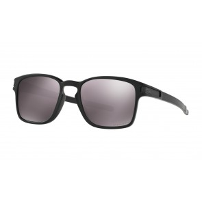 Oakley Latch Sq - Matte Black / Prizm Daily Polarized - OO9353-02 Zonnebril