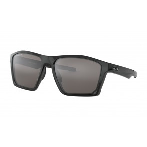 Oakley Targetline - Polished Black / Prizm Black Polarized - OO9397-0858 Zonnebril - Inclusief Carbon Case!