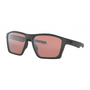 Oakley Targetline - Matte Black / Prizm Dark Golf - OO9397-1058 Zonnebril  - Inclusief Carbon Case!