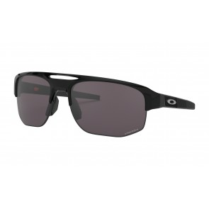 Oakley Mercenary Polished Black / Prizm Grey OO9424-0170