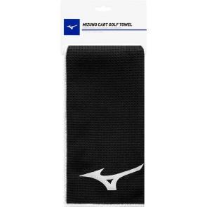 Mizuno Micro Fibre Towel Black