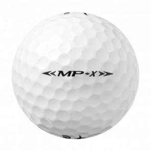 Mizuno MP-X - 3 Golfballen