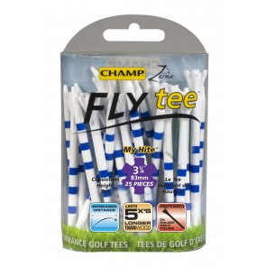 "Champ Fly Tees ""My Hite"" 83mm"
