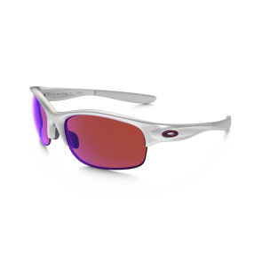 Oakley Commit Squared - Polished White / G30 Black Iridium