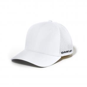 Oakley Cresting Driver Golf Cap - Wit - S/M
