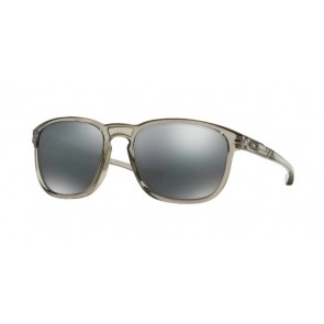 Oakley Enduro - Grey Ink / Black Iridium - OO9223-12 Zonnebril
