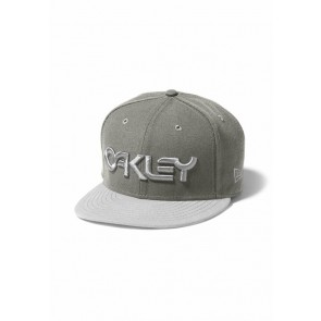 Oakley Factory Snap-Back Cap