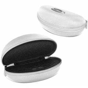 Oakley Half Jacket / Flak Jacket Soft Vault - White - Brillenkoker
