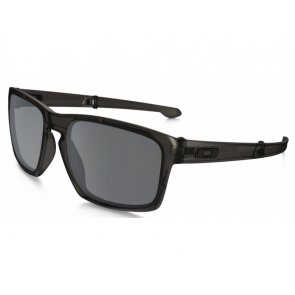 Oakley Sliver F - Matte Grey Ink / Black Iridium - OO9246-02 Zonnebril