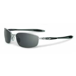 Oakley Blender - Lead Grey Smoke / Warm Grey - OO4059-01 Zonnebril