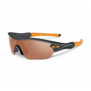 Oakley Radar Edge - Polished Carbon / VR28 Black Iridium - OO9184-16 Zonnebril