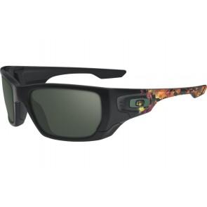 Oakley Style Switch - Alpha Decay Matte Black / Dark Grey - OO9194-15 Zonnebril