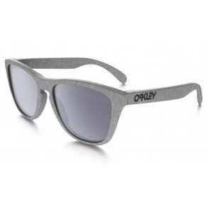 Oakley Frogskins (Asian Fit) Smoke + Grey OO9245-30