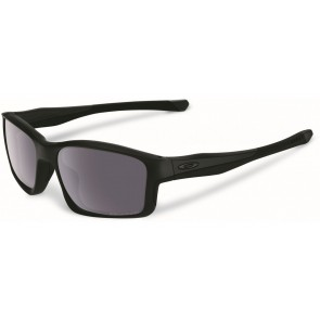Oakley Chainlink Covert -  Matte Black / Grey Polarized - OO9247-15 Zonnebril