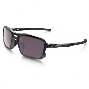 Oakley Triggerman - Polished Black / Prizm Daily Polarized - OO9266-06 Zonnebril