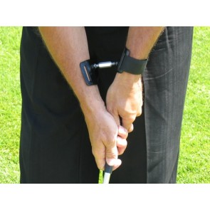 Eyeline Chipping and Putting Brace