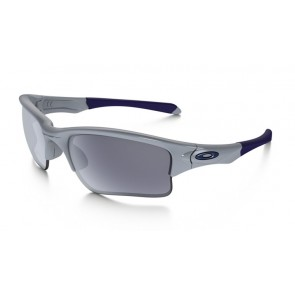 Oakley Quarter Jacket (Youth Fit) - Polished Fog / Grey - OO9200-05 Zonnebril
