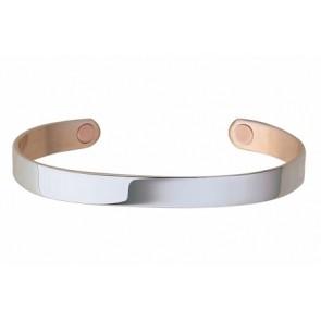 Sabona Original Silver Magnetic Armband