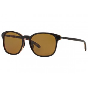 Oakley Ringer - Brown Mosaic / Bronze Polarized - OO2047-03 Zonnebril