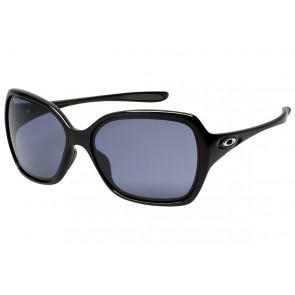 Oakley Overtime - Polished Black / Grey - OO9167-01 Zonnebril