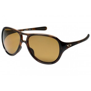 Oakley TwentySix.2 - Tortoise / Bronze Polarized - OO9177-11 Zonnerbril